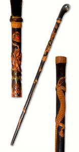 Stick L Walking Stick Kansapedia Kansas Historical Society