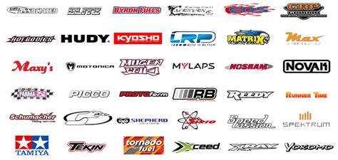 Race Track Wall Stickers vrc pro rc racing simulator