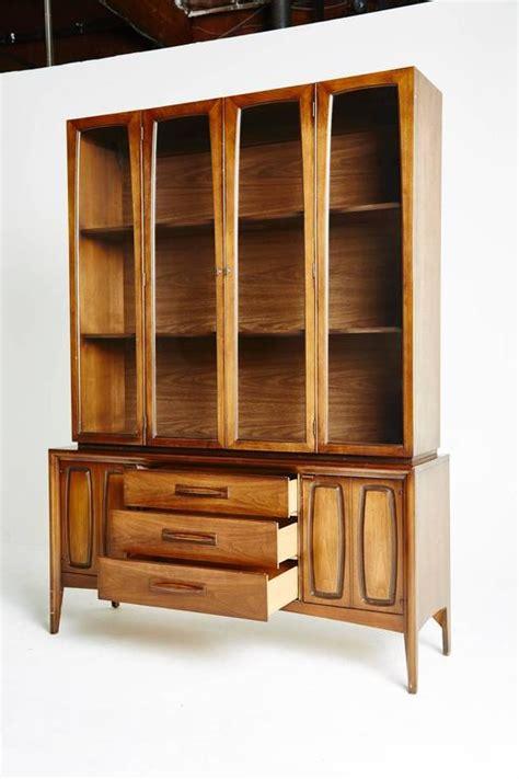 on sale american modern china display cabinet at 1stdibs