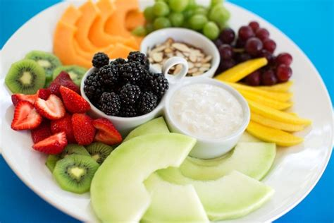 Summer Kitchen Ideas by Composed Fresh Summer Fruit Platter Vegkitchen Com