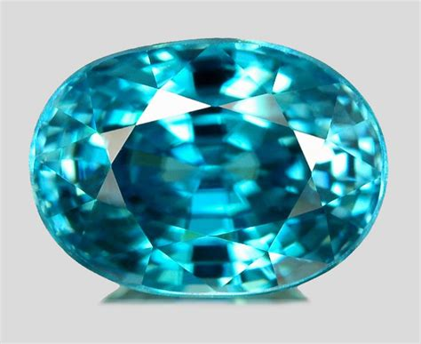 zircon gemstone jewelry information zircon