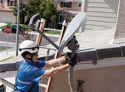Satellite Dish Technician by Find A Local Satellite Dish Installer Signal Connect