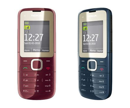 Casing Hp Nokia C2 nokia c2 00 dual on daftar handphone ponsel tips