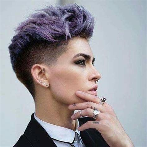 stud hairstyles photo gallery of short haircuts for studs viewing 18 of