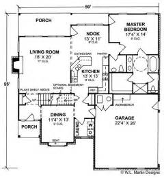 Handicapped House Plans by Handicap Accessible Floor Plans House Plans Amp Home Designs