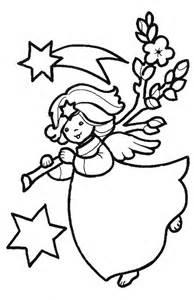 dibujos de navidad para colorear dibujosnet imagen zone gt dibujos para colorear gt navidad angeles