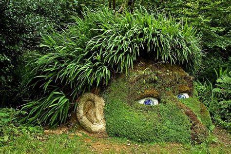 Lost Gardens Of Heligan by Out N About Trecarne House