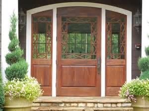 Styles Of Front Doors House Front Doors Styles House Building Home