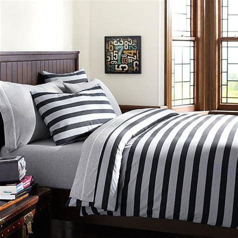 striped comforter twin 17 fabulous modern bedding finds