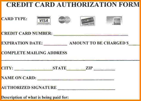 Credit Card Transaction Form Template Pre Authorization On Credit Card How To Use Apple Tv With Laptop