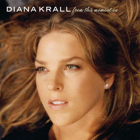 diana krall from this moment on cd jpc