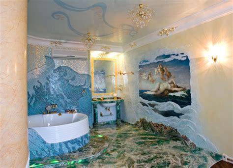 unique bathroom painting ideas интерьер ванной комнаты 187 новостной портал свежие новости