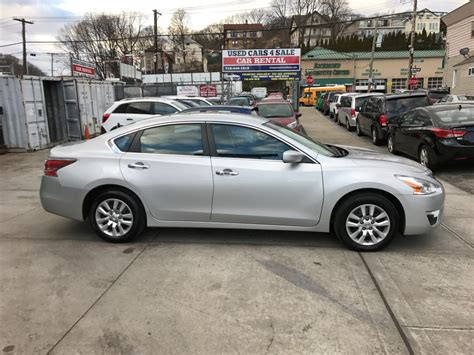 used nissan altima used 2015 nissan altima s sedan 12 990 00