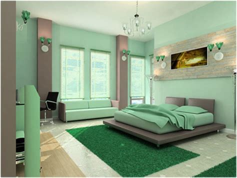 Green Bedroom Design Ideas Mint Green Bedroom Ideas