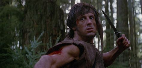 film francais rambo 1 rambo first blood le livre derri 232 re le film