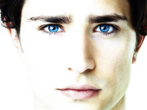 imagenes ojos bonitos hombres imagenes de chicos con ojos azules imagui