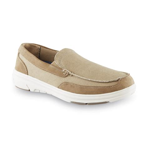 dr scholls mens loafers dr scholl s s grand canvas loafer