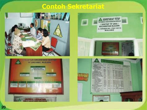 Contoh Notulen Rapat Pmr by Materi Uks Dokcil2