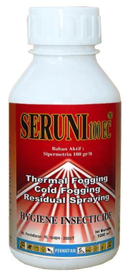 Obat Fogging Gokilaht S 50 Ec hgl seruni 100 ec insektisida hygiene