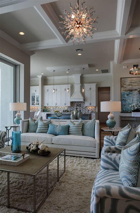 creating  coastal style interior   color palette