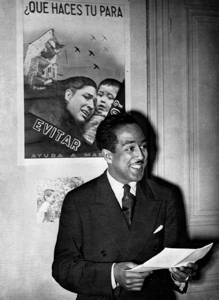 langston hughes biography for students how langston hughes brought his radical vision to the