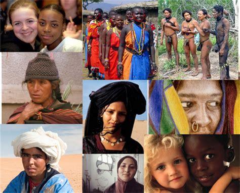 raza y cultura cultura y sociedad erika de leon racismo y cultura