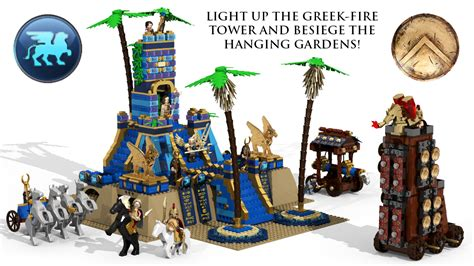 how to do cloud quest build a boat lego ideas level 4 nebuchadnezzar joins forces at babylon