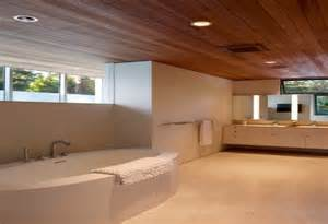 bathroom wood ceiling ideas cedar wood bathroom ceiling wooden home