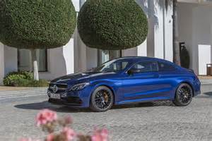 Mercedes Amg S 2017 Mercedes Amg C63 S Coupe Drive Reiew