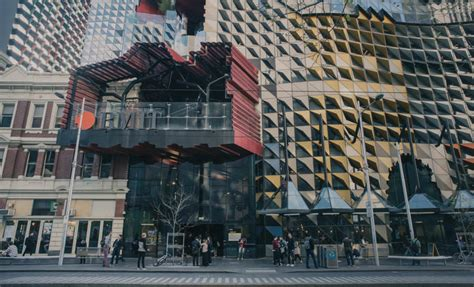 Mba In Melbourne Institute Of Technology by Rmit Accommodation Student