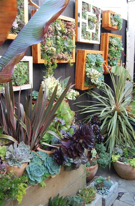 Diy Vertical Garden Ideas Go Vertical Fresh Diy Garden Projects The Garden Glove