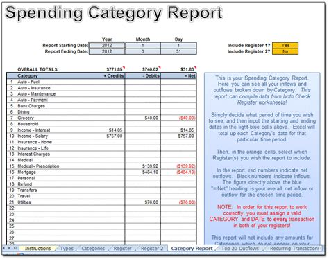 Balance Sheet Reconciliation Template In Excel Accounting Business Forms And Templates Prepaid Expense Reconciliation Template
