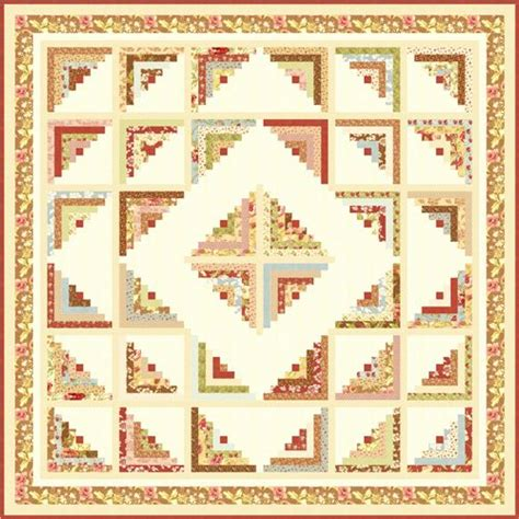 Log Cabin Quilt Settings by 17 Best Images About Log Cabin Quilt Patterns On Quilt Log Cabin Designs And Modern