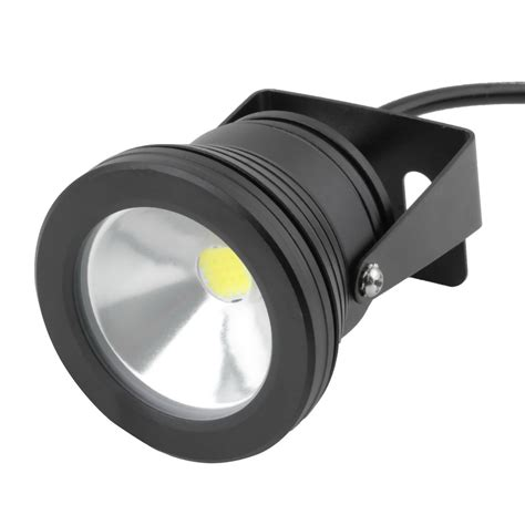 led underwater spot light 10w underwater led flood wash pool waterproof light spot