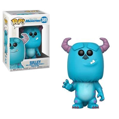 Funko Pop Vynil 9377 new monsters inc pop vinyl collection coming soon