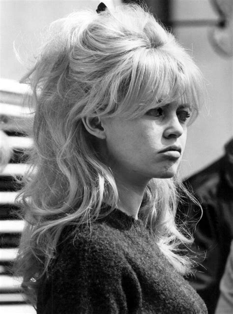 Bridget Bardot Hairstyles by 4 Bangs Hairstyles To Or Not To Fashion Tag