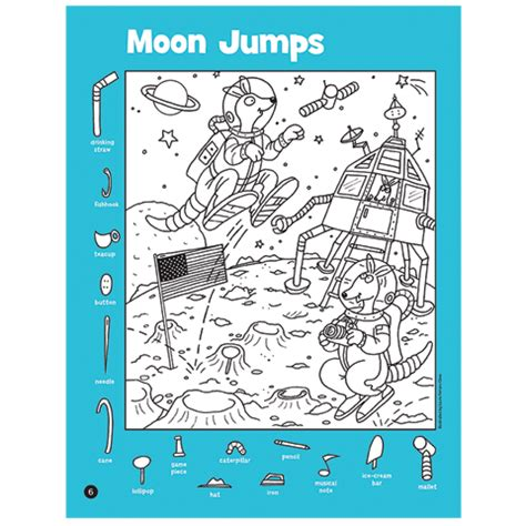 Highlights Pictures Puzzles Book 2 pictures 174 2017 4 book set highlights for children