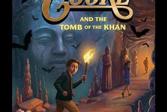 cooke and the of the khan books tour cooke and the of the khan by