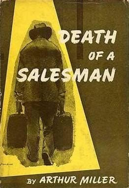 themes in the book death of a salesman death of a salesman wikipedia