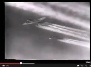 file bombardamenti sulla germania durante la seconda guerra scie lasciate dagli aerei nella seconda guerra mondiale