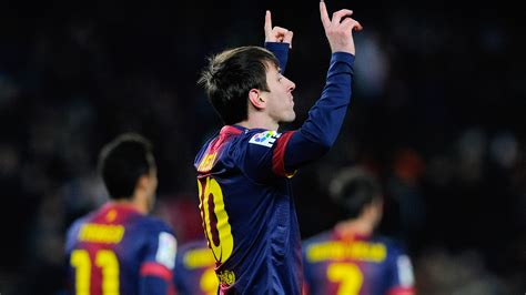 Lionel Messi Wallpapers 2012 Download
