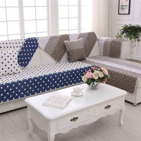 printed sofa covers two side printed polyester sofa cover modern cover unversial for sofa quilted settee