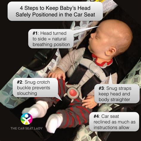 how can newborn stay in car seat the car seat how to position a newborn baby s