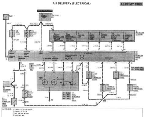 1991 420sel blower motor mercedes forum