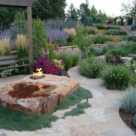 Landscape Rock Denver Colorado 25 Best Ideas About Mediterranean Garden On