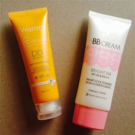 Review Dd Wardah Welcome To My Home Review Sunscreen Wardah Dd
