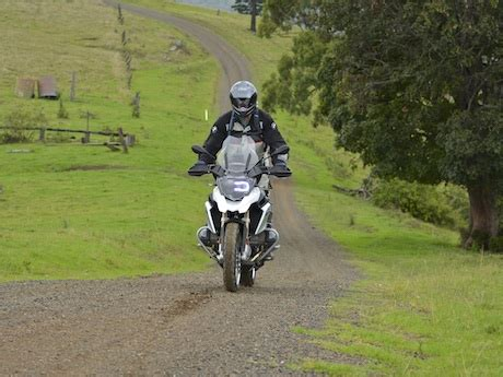 Bmw Motorrad Helmet Recall by Advice For Riders Of New Bmw R 1200 Gs Motorbike Writer