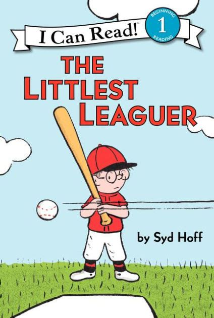 I Can Read Level 1 Dixie And The Deeds Buku Import Anak the littlest leaguer i can read book series level 1 by syd hoff paperback barnes noble 174
