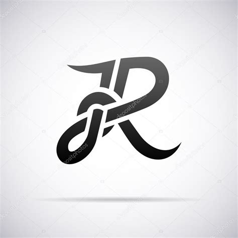 Letter Logo letter r design logo www imgkid the image kid has it