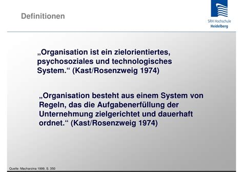 definition de vanit礬 en 2 fh heidelberg definitionen organisation